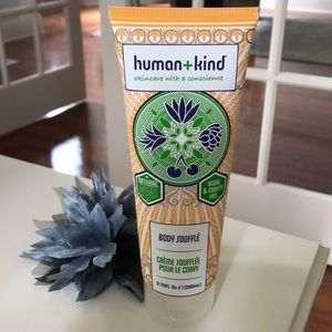 Other - human + kind Body Soufflé